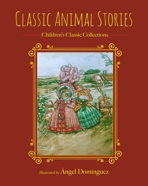 Classic Animal Stories book image