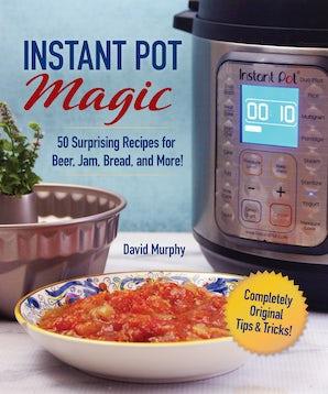 Instant Pot Magic book image