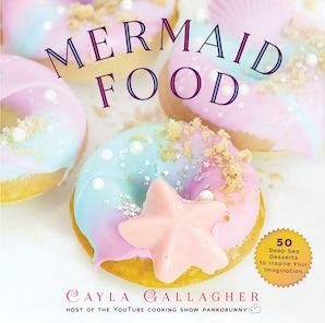 Mermaid Food book image