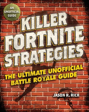 Killer Fortnite Strategies book image