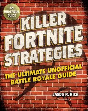 Killer Fortnite Strategies book image