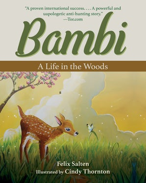 Bambi book image