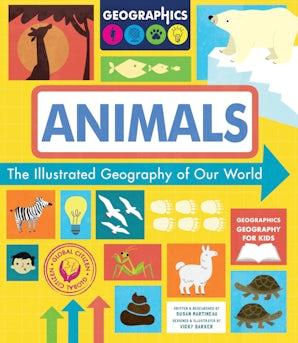 Animals book image