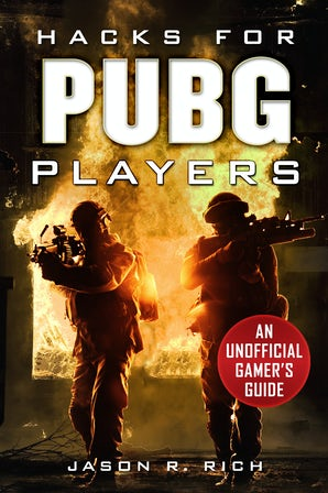 Hacks for PUBG Players book image