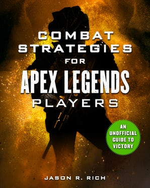 Combat Strategies for Apex Legends Players book image