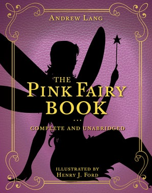The Pink Fairy Book book image