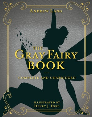 The Gray Fairy Book book image