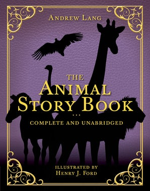 The Animal Story Book book image