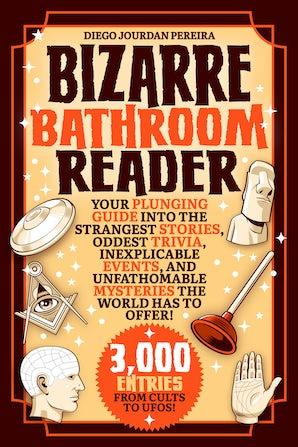 Bizarre Bathroom Reader book image