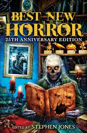 Best New Horror book image