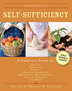 Self-Sufficiency book image