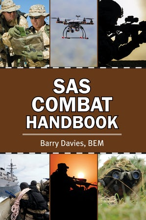 SAS Combat Handbook book image