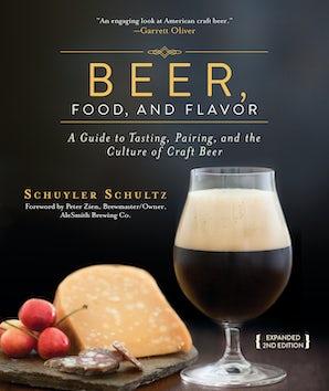 Beer, Food, and Flavor