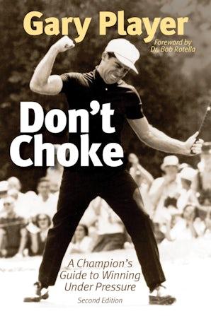 Don't Choke book image