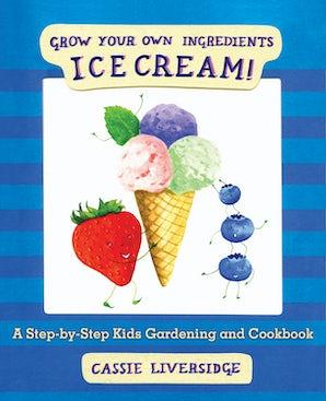 Ice Cream! book image
