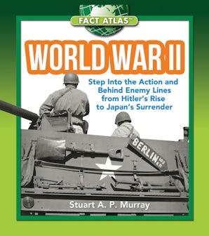 World War II book image
