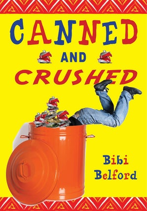 Canned and Crushed book image