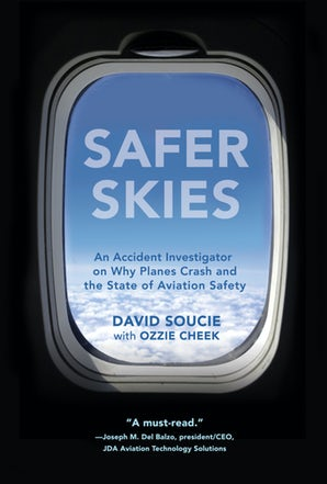 Safer Skies book image