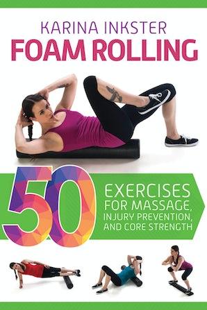Foam Rolling book image