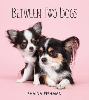 Between Two Dogs book image