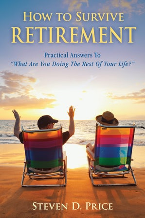 How to Survive Retirement book image