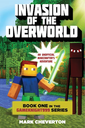 Invasion of the Overworld book image