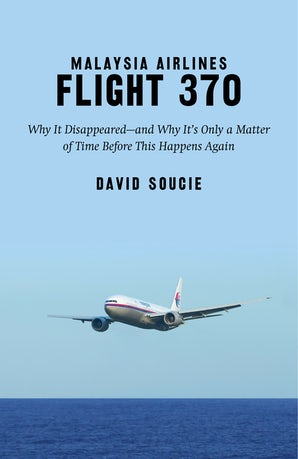 Malaysia Airlines Flight 370 book image