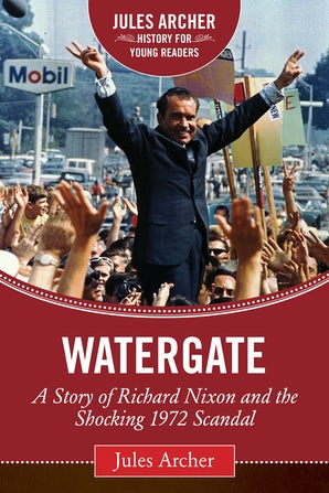 Watergate book image