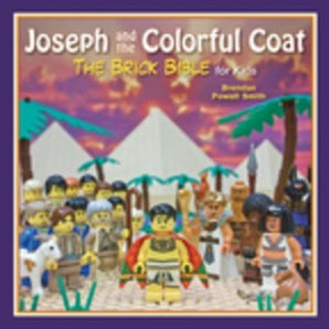 Joseph and the Colorful Coat book image