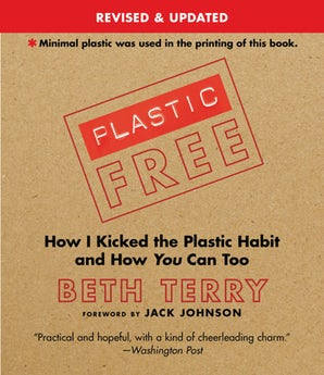 Plastic-Free book image