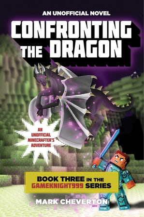 Confronting the Dragon book image