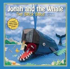 Jonah and the Whale book image