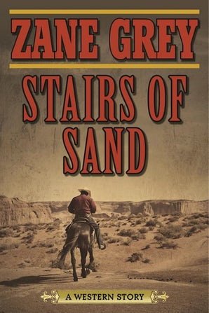 Stairs of Sand
