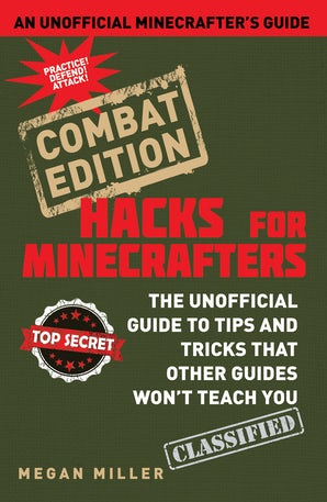 Hacks for Minecrafters: Combat Edition book image