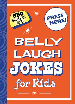 Belly Laugh Jokes for Kids book image