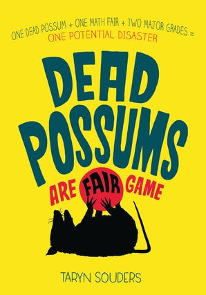 Dead Possums Are Fair Game