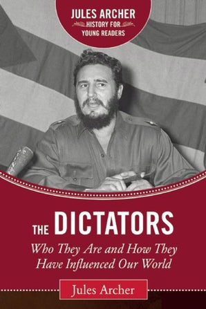 The Dictators book image