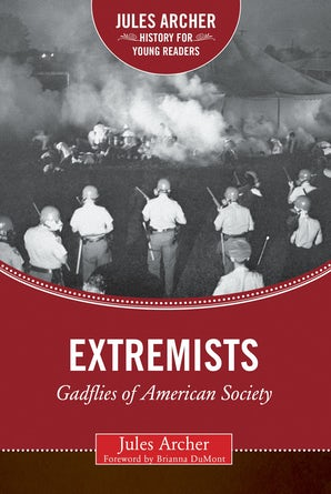 Extremists book image