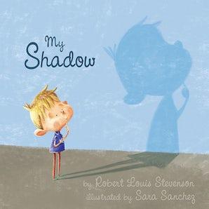 My Shadow book image