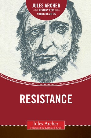 Resistance book image