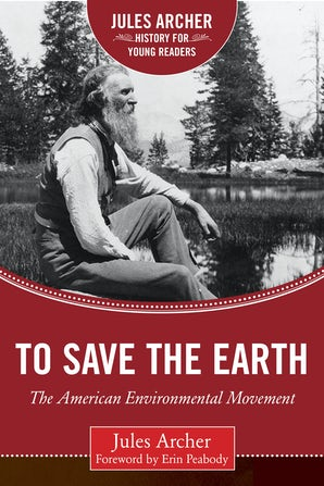To Save the Earth book image