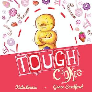 Tough Cookie book image