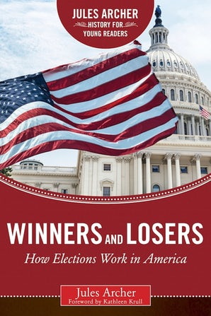 Winners and Losers book image