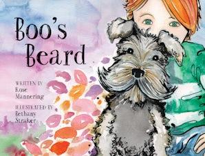 Boo's Beard book image