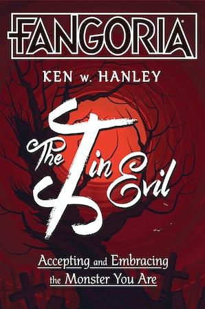 The I in Evil book image