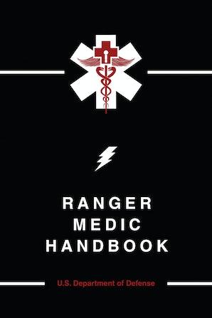 Ranger Medic Handbook book image