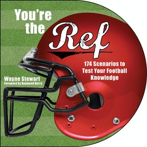 You're the Ref book image