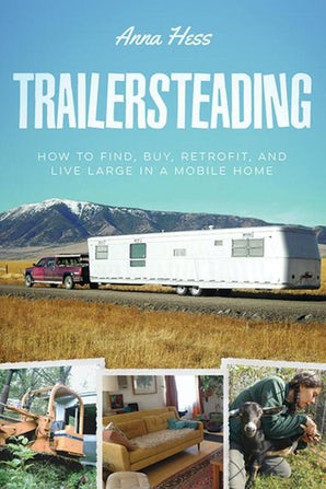 Trailersteading book image