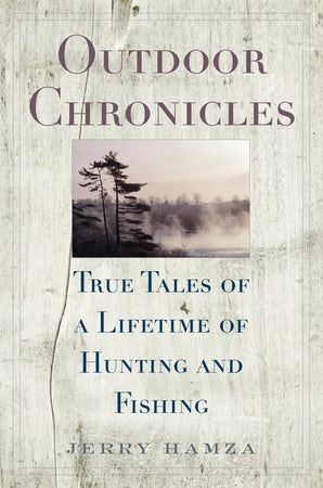 Outdoor Chronicles book image