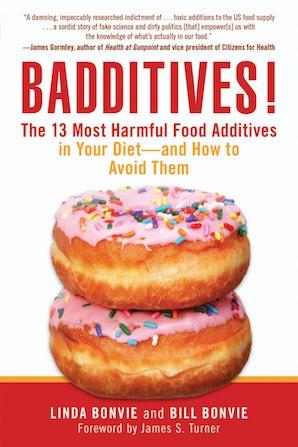 Badditives! book image